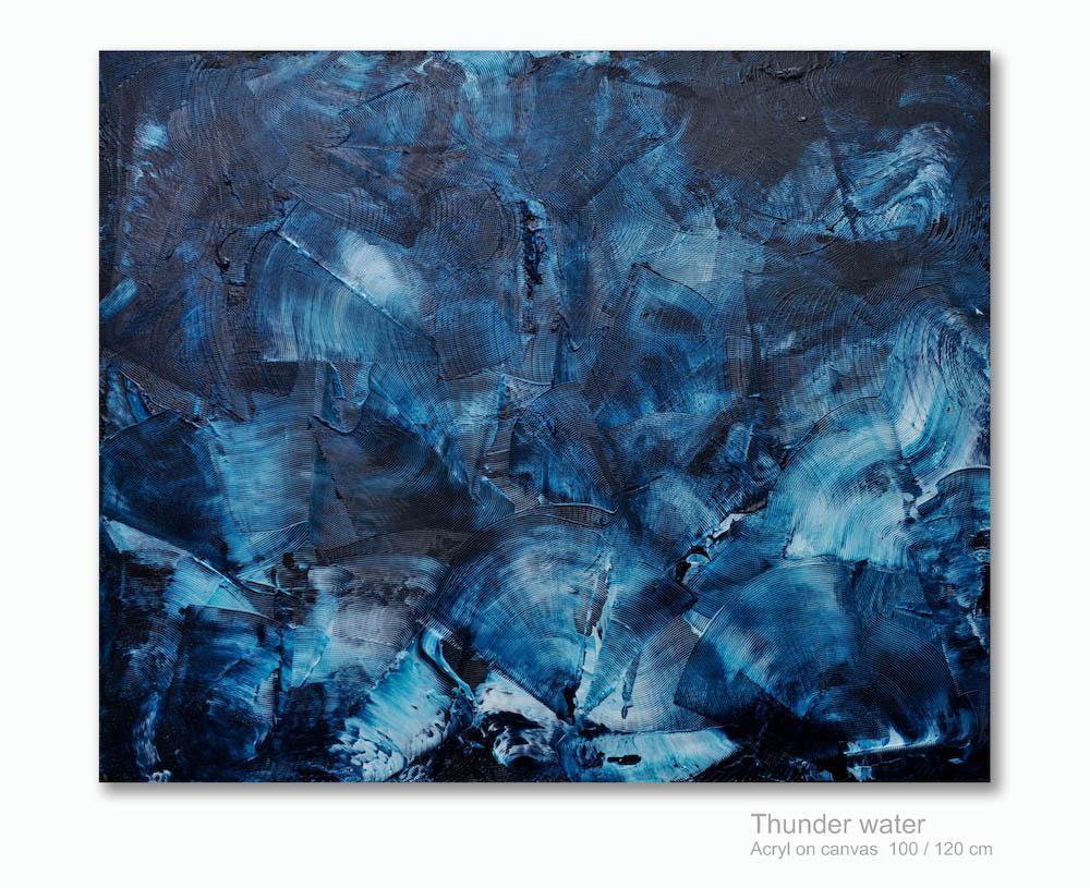 Thunder water